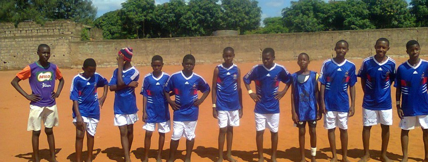 United cubs cup maputo