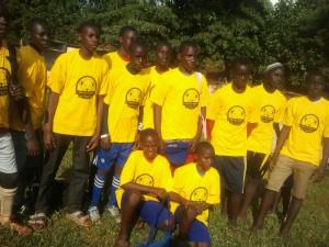 team geel